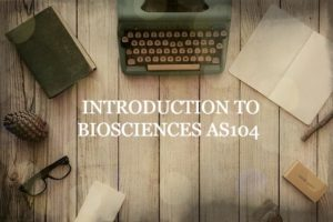 uptunotes_Introduction_to_bioscience
